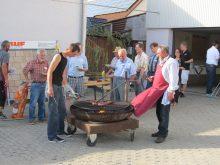 Rückblick auf unser Sommerfest 2011