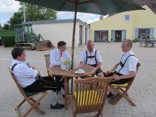 Rückblick auf unser Sommerfest 2012