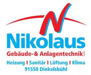 Nikolaus Anlagentechnik Dinkelsbühl